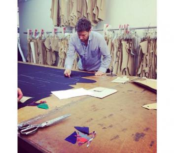 dijana-_- proizvodnja modnih kolekcija