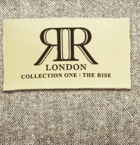 RR London Client Lable